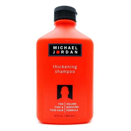Michael Jordan Thickening Shampoo 10 Fl Oz.](Michael Jordan Party Supplies)