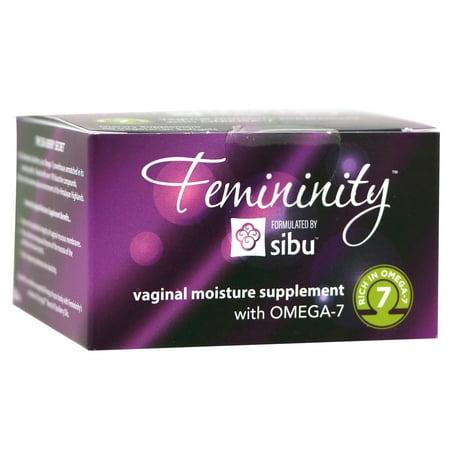 Femininity Femininity For Vaginal Dryness by Femininity - 60