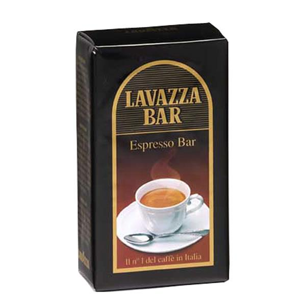 Lavazza L-52B Espresso Bar Ground Coffee 8.8 Ounce Bag