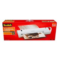 Scotch Advanced Thermal Laminator, 13in. Input, (TL1302)
