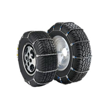 Radial Chain Cable Traction Grip Tire Snow Passenger Car Chain Set | SC