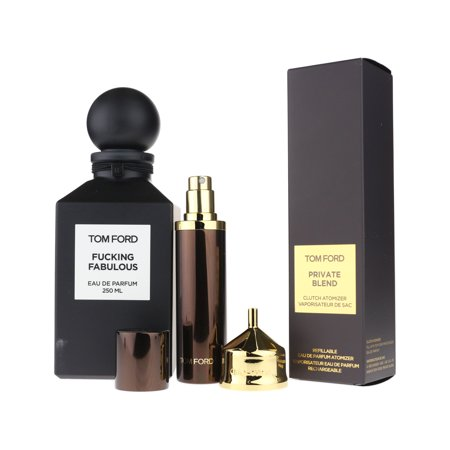 tom ford tom ford 39 f fabulous 39 eau de parfum spray 12ml. Black Bedroom Furniture Sets. Home Design Ideas