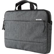 "Incase City Carrying Case (Briefcase) for 15"" MacBook Pro, Notebook - Gray - 270 x 500D Polyester - 11"" Height x 15.5"" W"