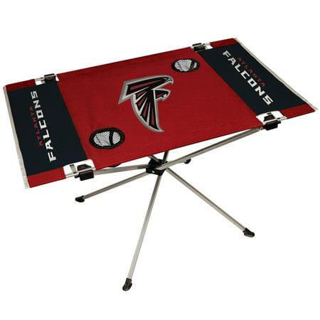 Atlanta Falcons End Zone Table - No Size ()