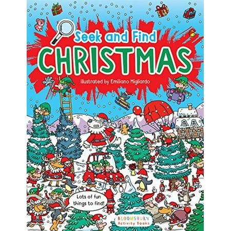 Seek and Find Christmas - image 1 de 1