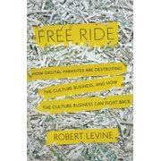 Free Ride - Audiobook