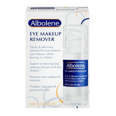 Image of Albolene Eye Makeup Remover, 0.085 FL OZ