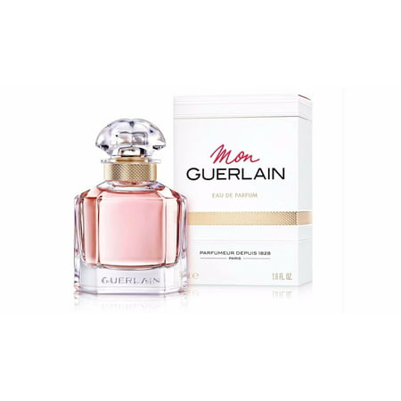 Best Mon Guerlain by Guerlain Perfume for Women - 1.6 oz deal