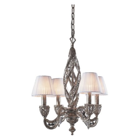 ELK Lighting Renaissance Chandelier 6235/4 - 19W in.