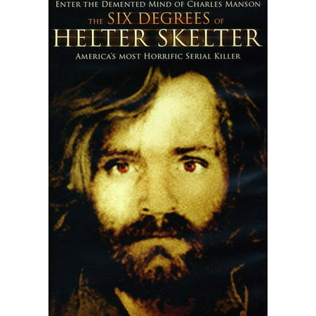 Six Degrees of Helter Skelter (DVD)