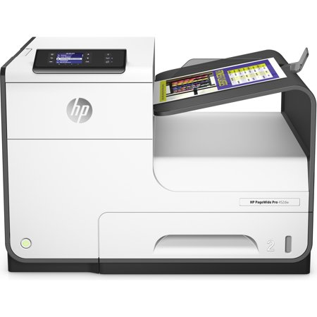 HP PageWide Pro 452dw - printer - color - page wide array