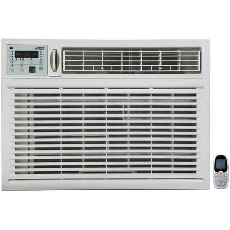Arctic King Wwk18cr72n 18 000 Btu  230 208 Volt  Remote Control Window Air Conditioner  White