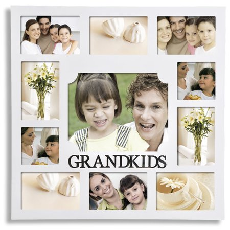 Adeco Trading 11 Opening Decorative \'\'Grandkids\'\' Wall Hanging ...
