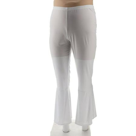 Slinky Brand Pant Flounce Fit Flare Hem 596-646