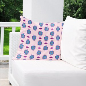 Bungalow Rose Gianna Indoor|Outdoor Euro Pillow