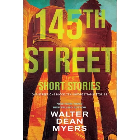 145th Street: Short Stories (They Re Made Of Meat Short Story)