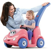 Step2 Push Around Girl's Buggy - 10th Anniversary Edition