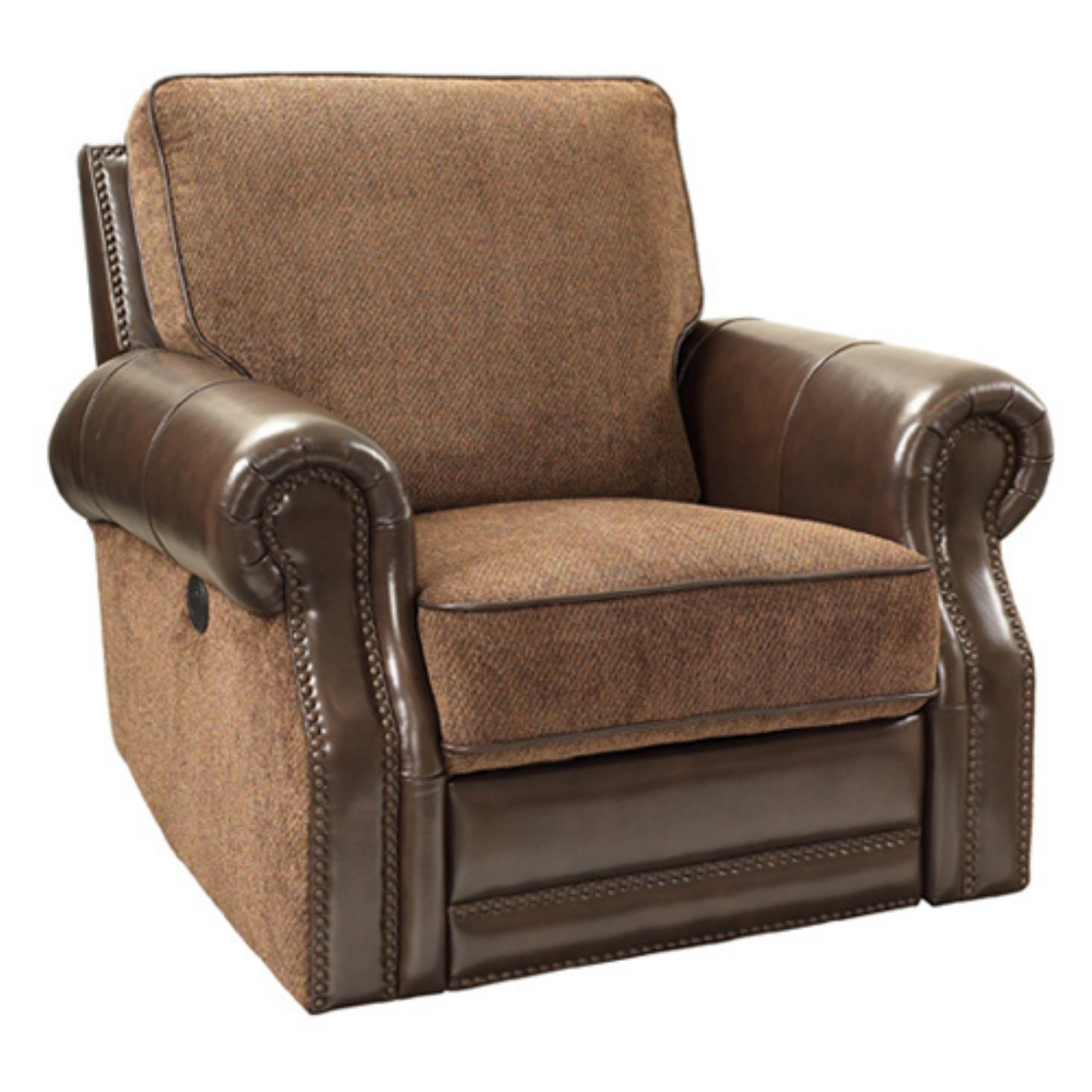 Barcalounger Vintage Jefferson Power Recliner