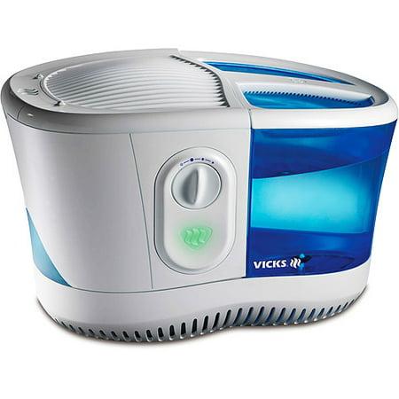 Kaz Inc 1.1G Cool Mist Humidifier - Walmart.com
