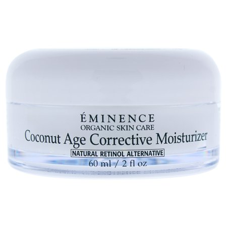 Coconut Age Corrective Moisturizer, 2 oz Coconut Age Corrective Moisturizer