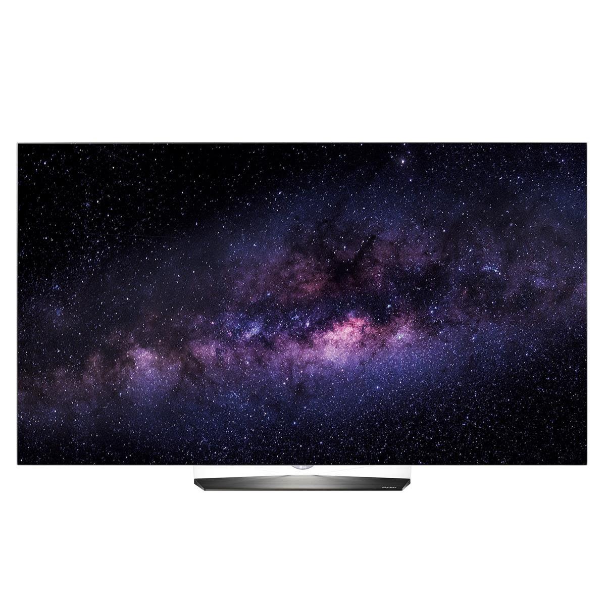 LG Electronics LG OLED55B6P 55 2160p OLED TV  -  16:9  -  4K UHDTV