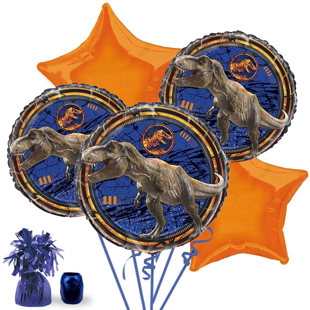 Jurassic World: Fallen Kingdom Balloon Bouquet Kit