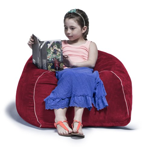 Jaxx 2.5' Kids Club Bean Bag Chair