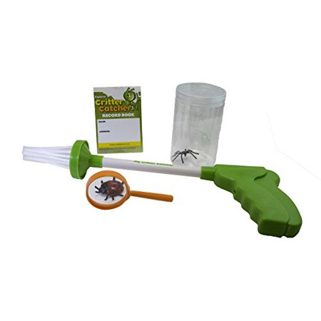 My Critter Catcher Explorer - Kids Bug & Critter Catching Kit - Bug Catching Kit