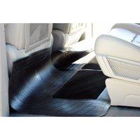 Pants Saver Minivan Mat, Black