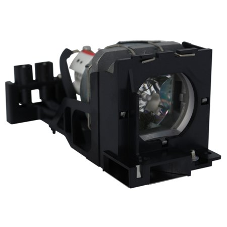 Original Phoenix Projector Lamp Replacement with Housing for Toshiba TLP-S41 - image 1 de 5