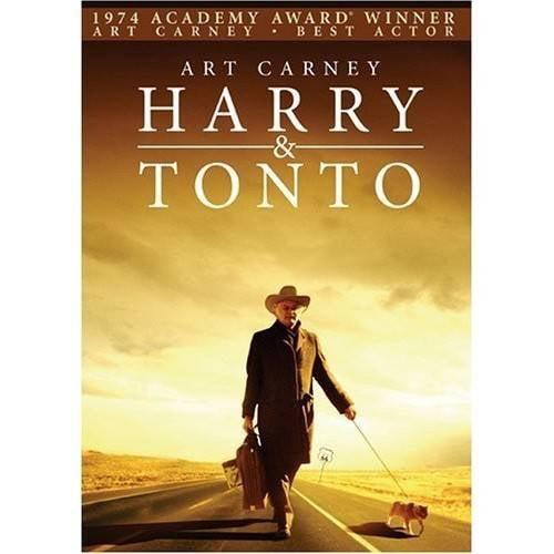 Harry & Tonto (Widescreen)