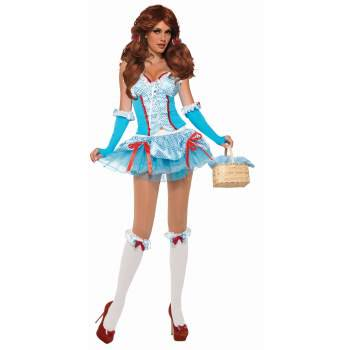FARM GIRL TUTU - STD (State Farm Costume)