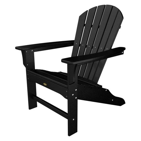 Trex Outdoor Furniture Recycled Plastic Cape Cod Adirondack Chair ...
