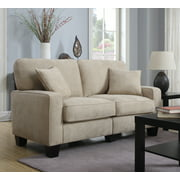 "Serta RTA Palisades Collection 73"" Sofa, Multiple Colors"