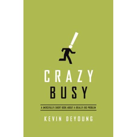Crazy Busy : A (Mercifully) Short Book about a (Really) Big Problem](Short Information About Halloween)