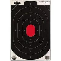 "Birchwood Casey Dirty Bird 12"" x 18"" Silhouette Target, 8 target Pack"