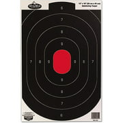 "Birchwood Casey Dirty Bird 12"" x 18"" Silhouette Target, 8 target Pack"
