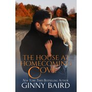 The House at Homecoming Cove (Romantic Ghost Stories, Book 3) - eBook