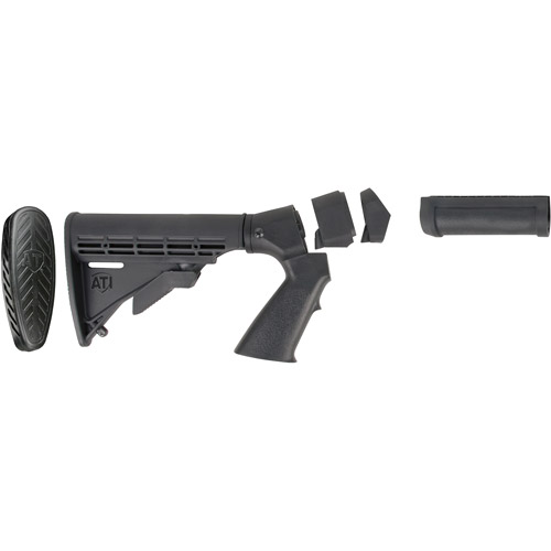 ATI Six Position Shotgun Pistol Grip Stock and Forend