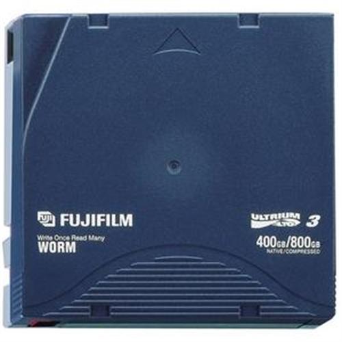 Fuji LTO, Ultrium-3, 600004303, 400GB/800GB, WORM, TAA