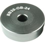Wheels Manufacturing Open Bore Adaptor Bearing Drift for BB30 Bottom Brackets