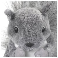 Deals on 6-inch Squirrel Plush