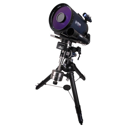 """Meade Instruments LX850-ACF Telescope 355mm Telescope"" by Meade Instruments"