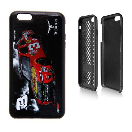 Ty Dillon 3 Bass Pro Shops Apple Iphone 6 Plus Rugged Case By Keyscaper