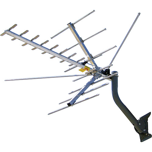 Channel Master 2016 DIGITAL ADVANTAGE (HDTV / VHF / UHF) Outdoor Antenna