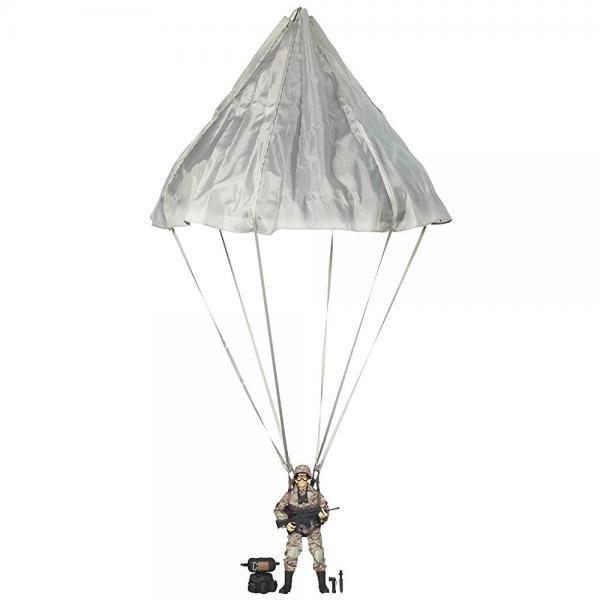 GI Joe Ultimate 12 Inch Army Paratrooper by Hasbro, Inc