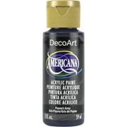 DecoArt Americana Acrylic Color, 2 oz., Payne's Gray