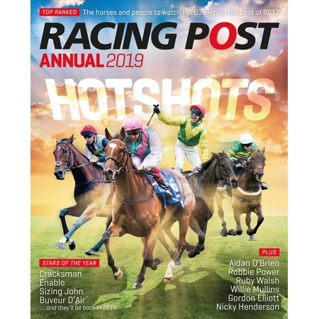 Actual Date Of Halloween 2019 (Racing Post Annual 2019)