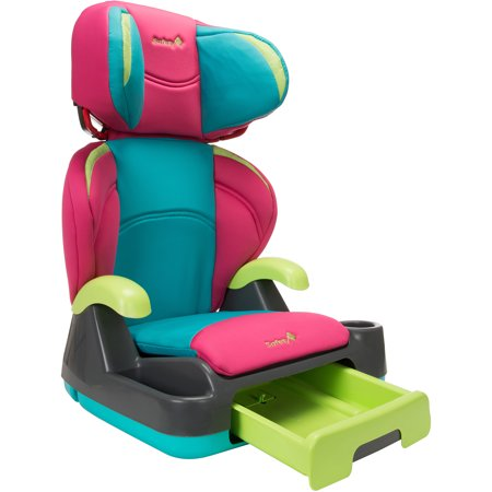 Safety St Store N Go Booster Car Seat Reviews