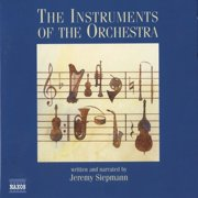 The Instruments of the Orchestra - Audiobook